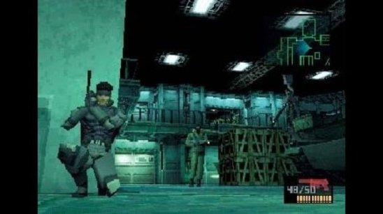 MGS-Stealth