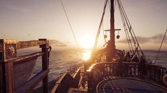 barco assassins odyssey